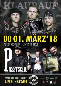 01.03.2018 Coofee-Bar Innsbruck